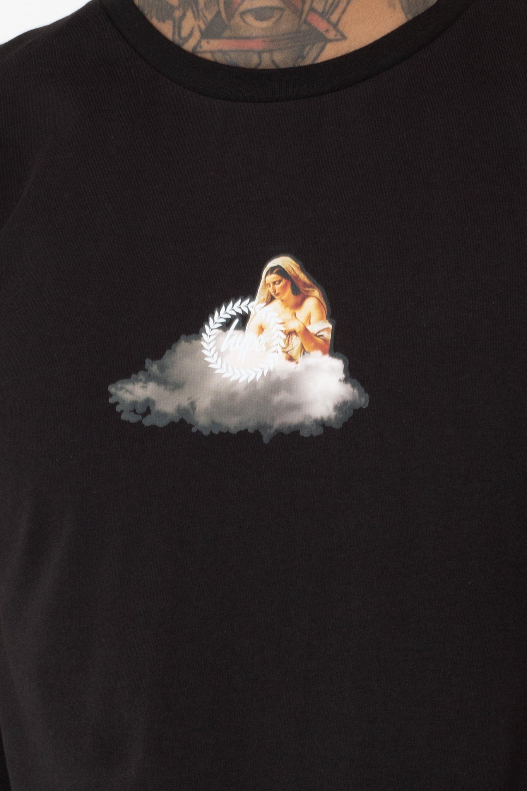Hype Gothic Window Mens T-Shirt M