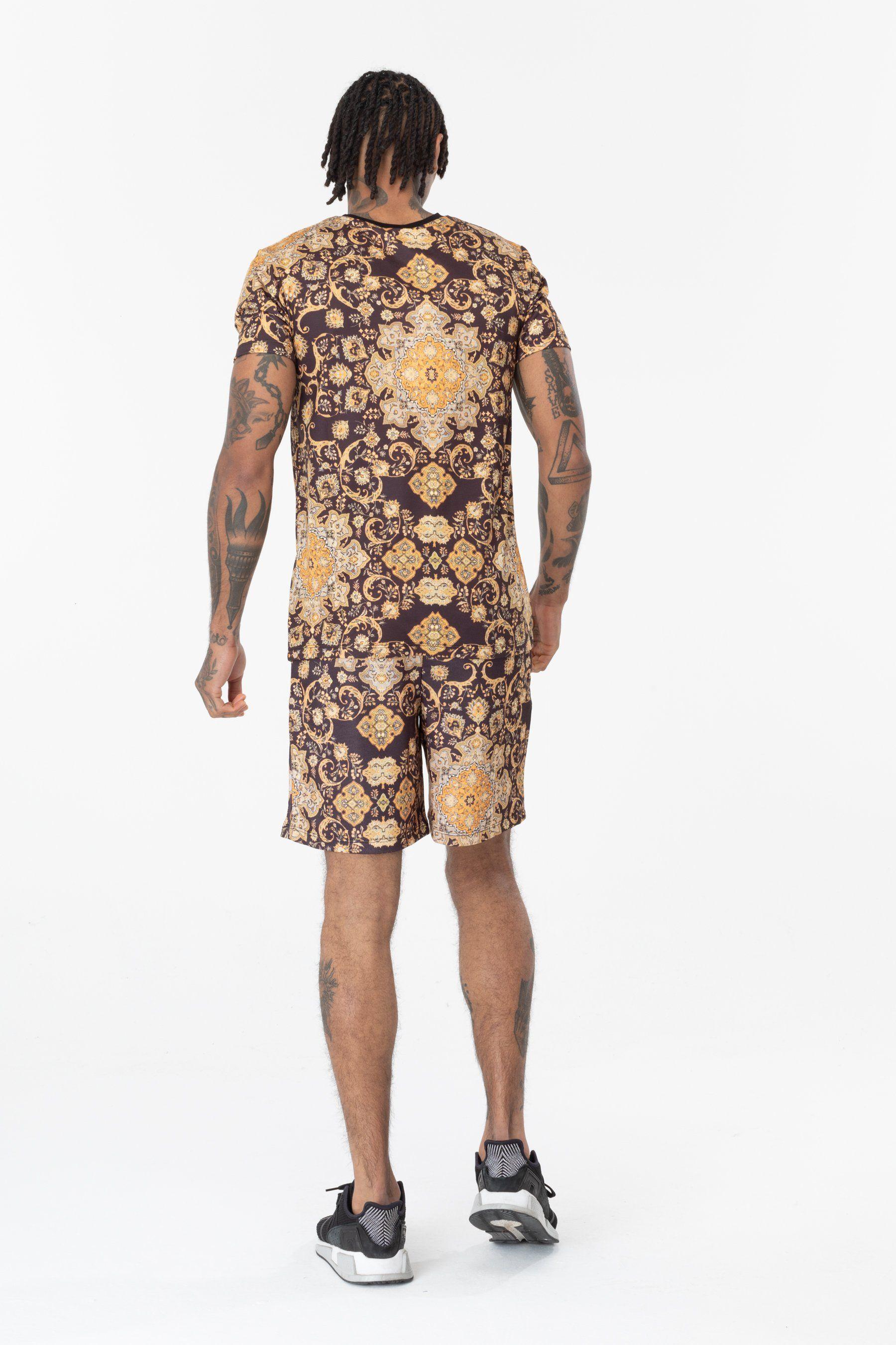 Hype Sace Mens T-Shirt Xs