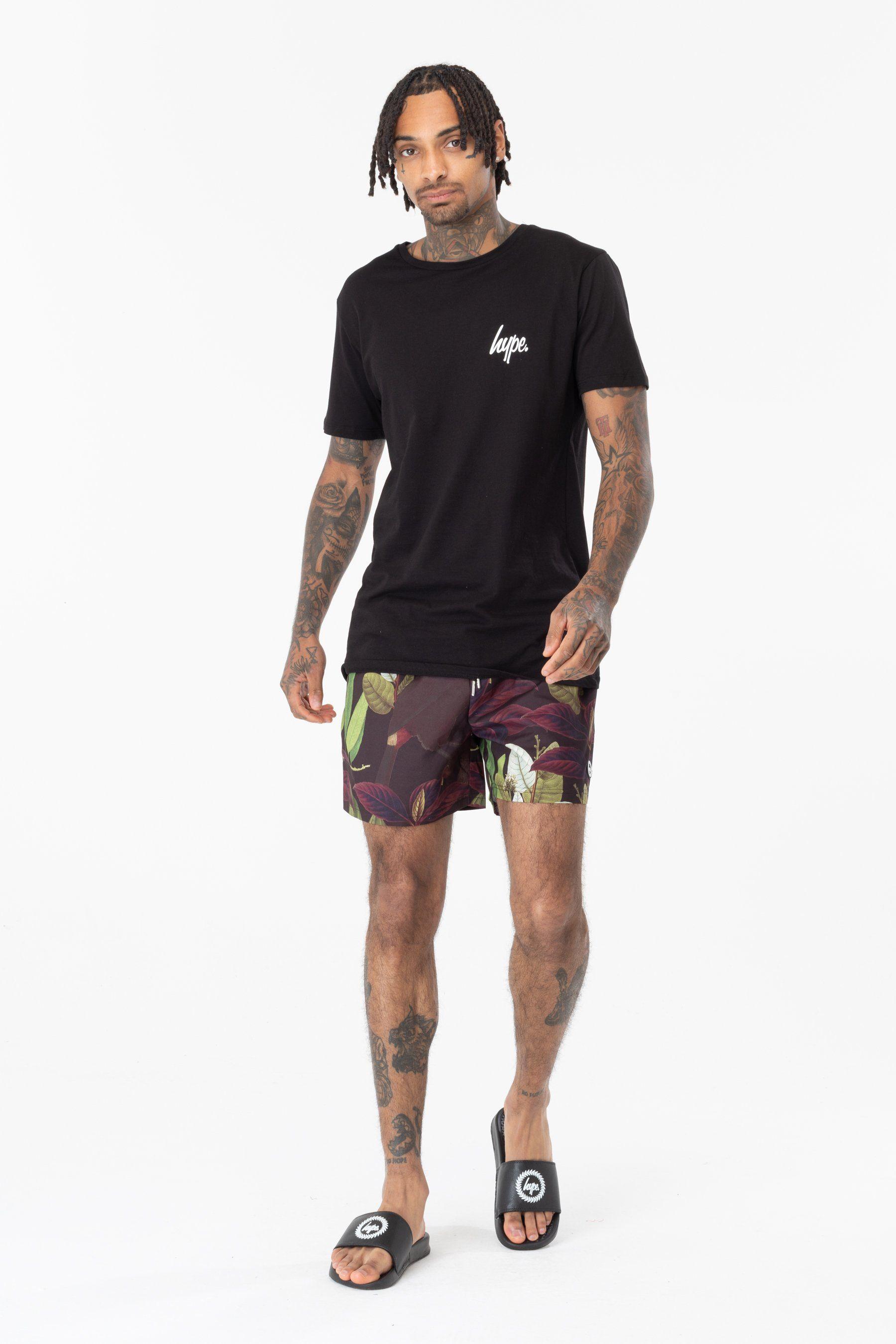 Hype Tucant Mens Swim Shorts