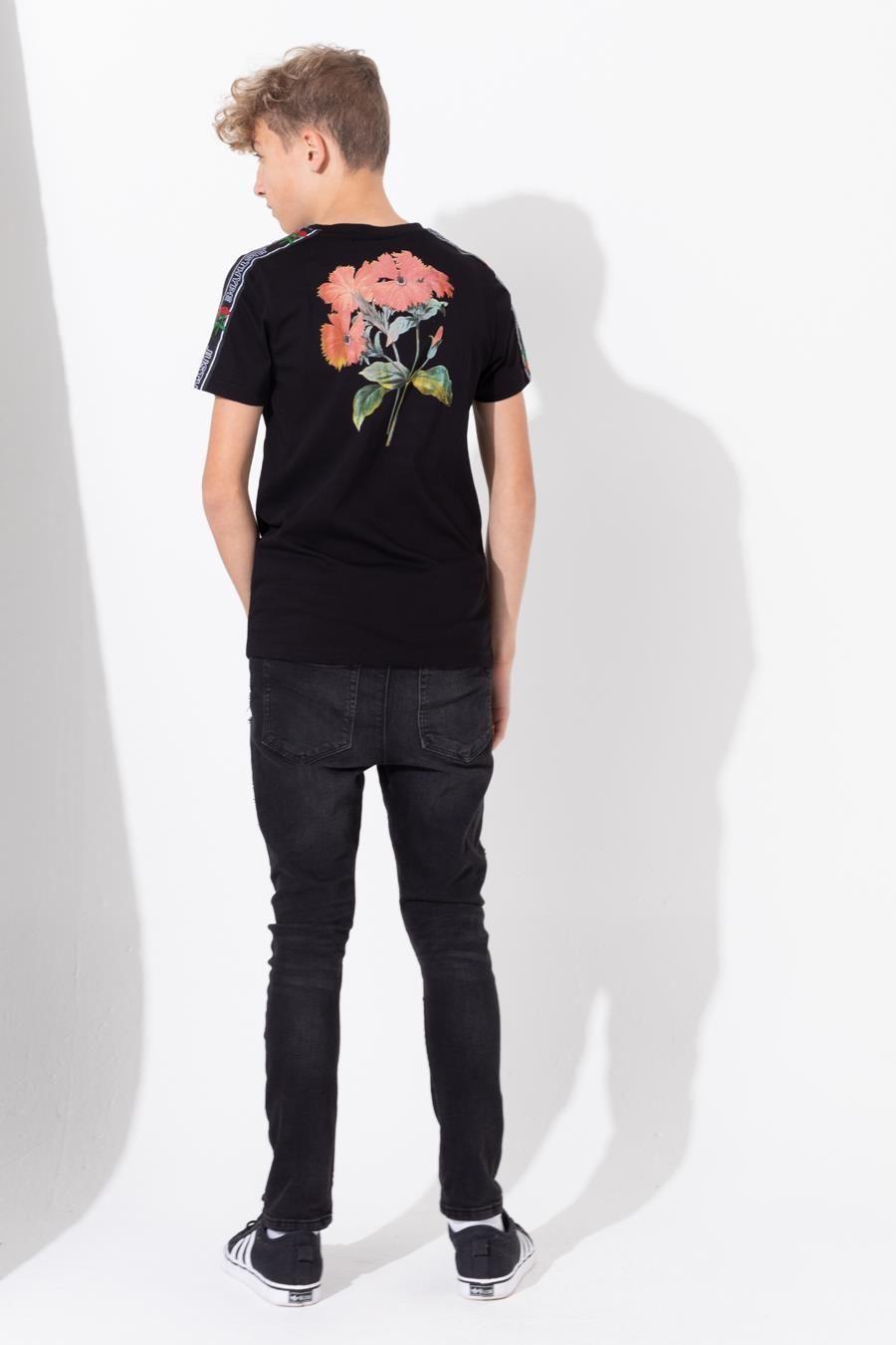 Hype Venom Floral Kids T-Shirt