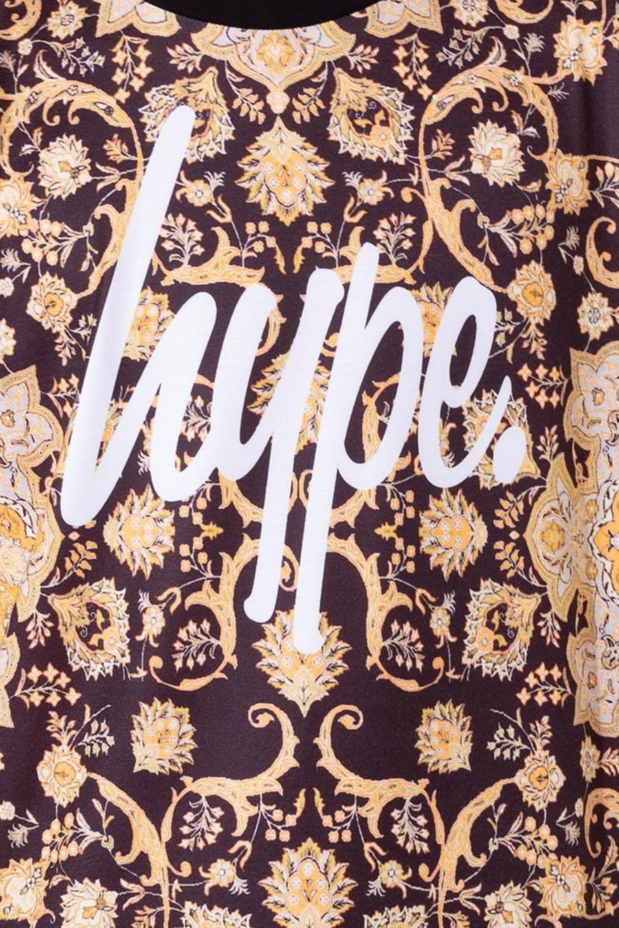 Hype Sace Kids T-Shirt 11-12Y