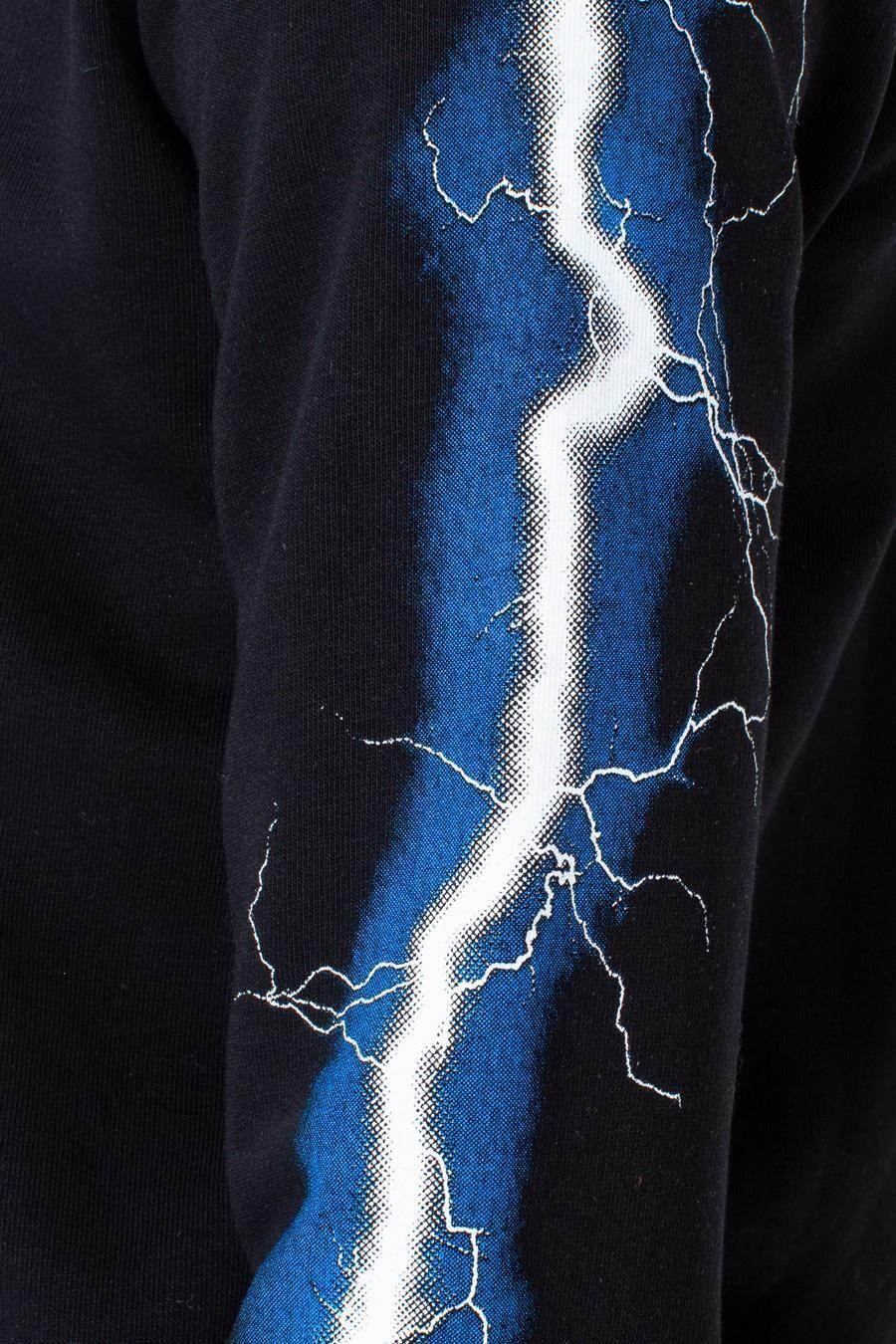 Hype Lightning Arm Kids Pullover Hoodie