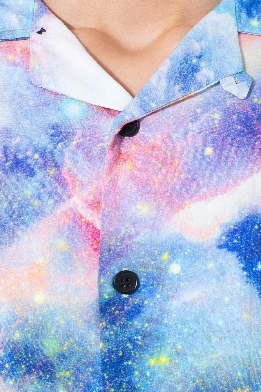 Hype Sunset Space Kids Shirt