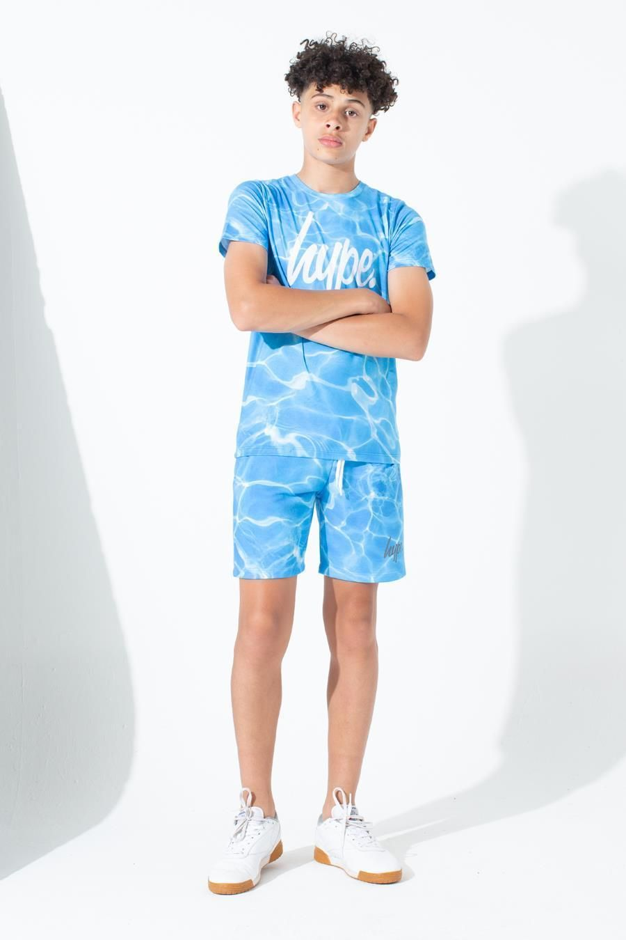 Hype Pool Kids Shorts