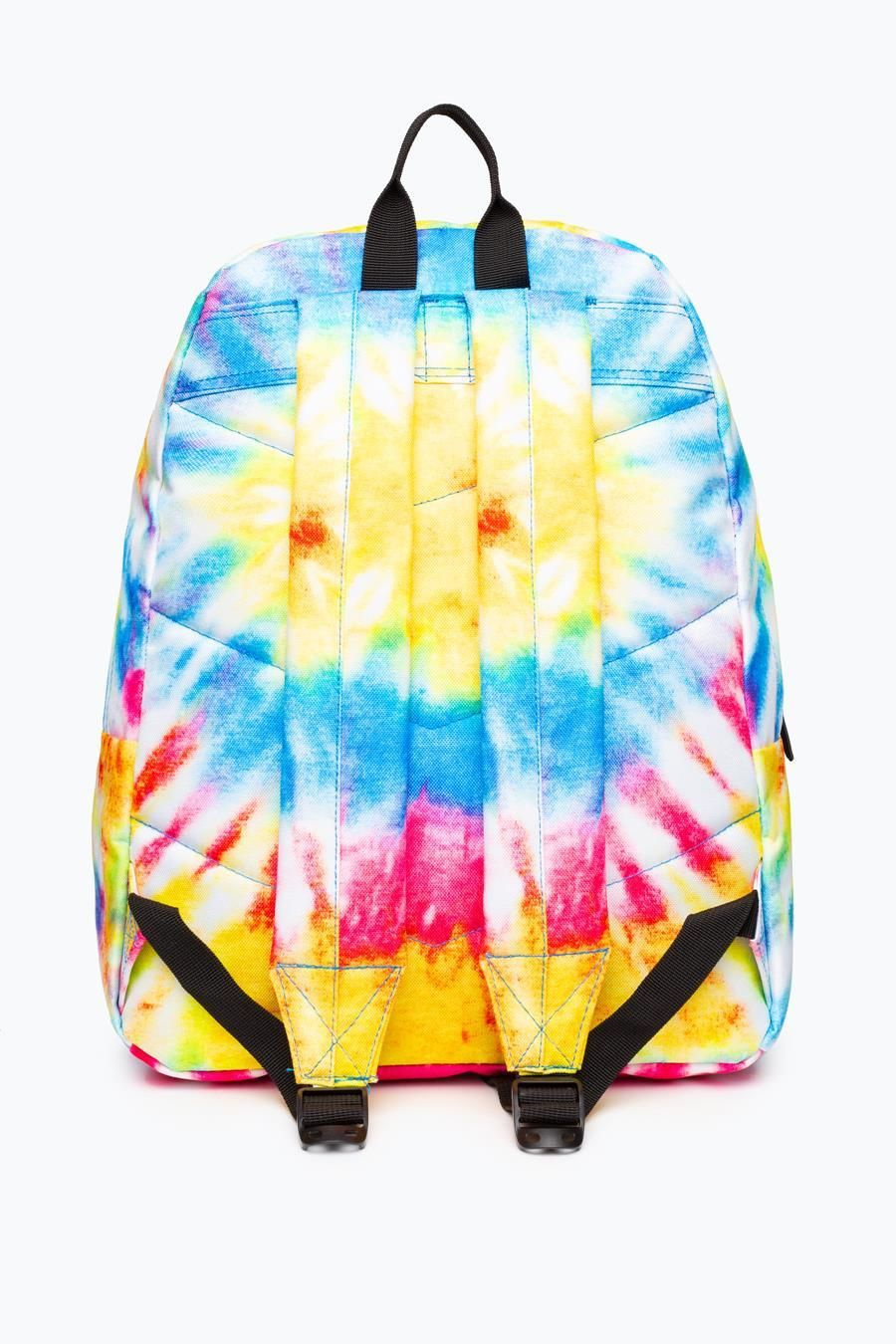 Hype Tie Dye Backpack One Size