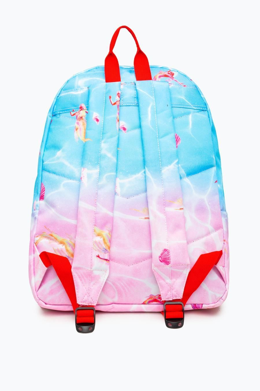 Hype Mermaid Backpack