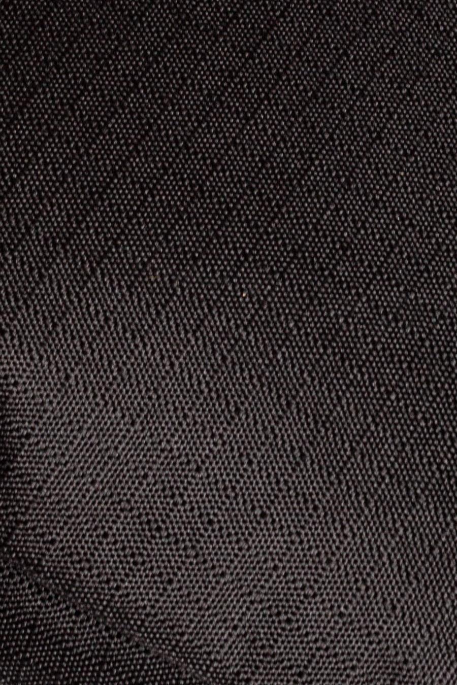 Hype Black Roadman Bag