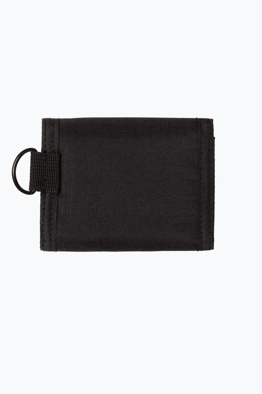 Hype Black Wallet