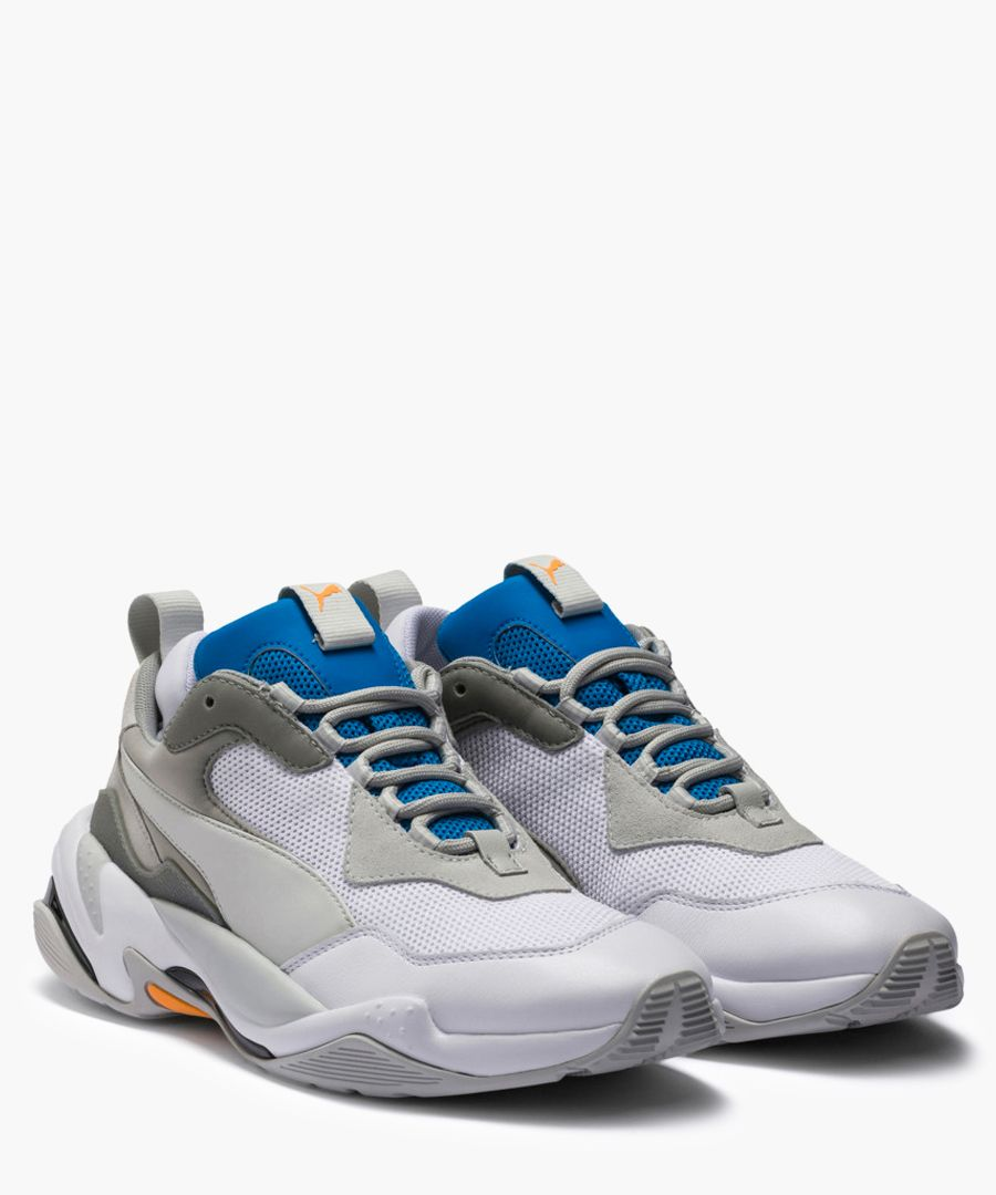 Thunder Spectra grey trainers