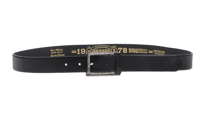 Diesel Betor 900 Belt