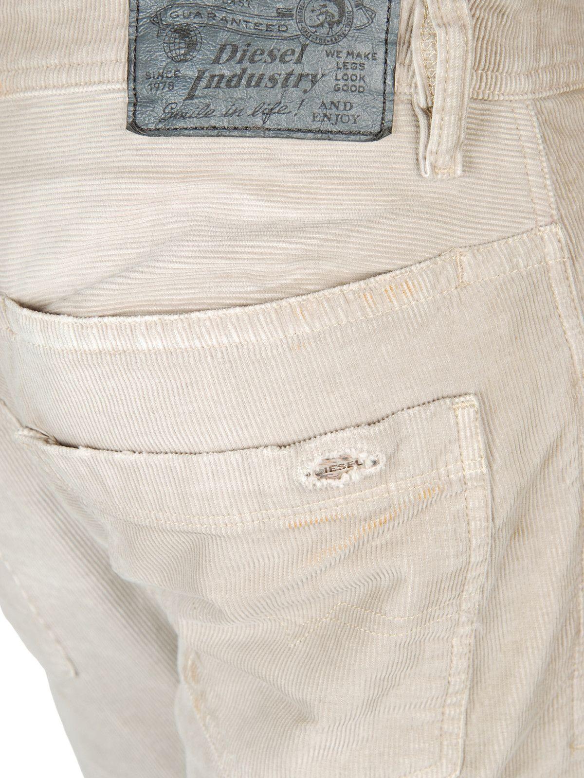 Diesel Braddom-A 003J1 Jeans
