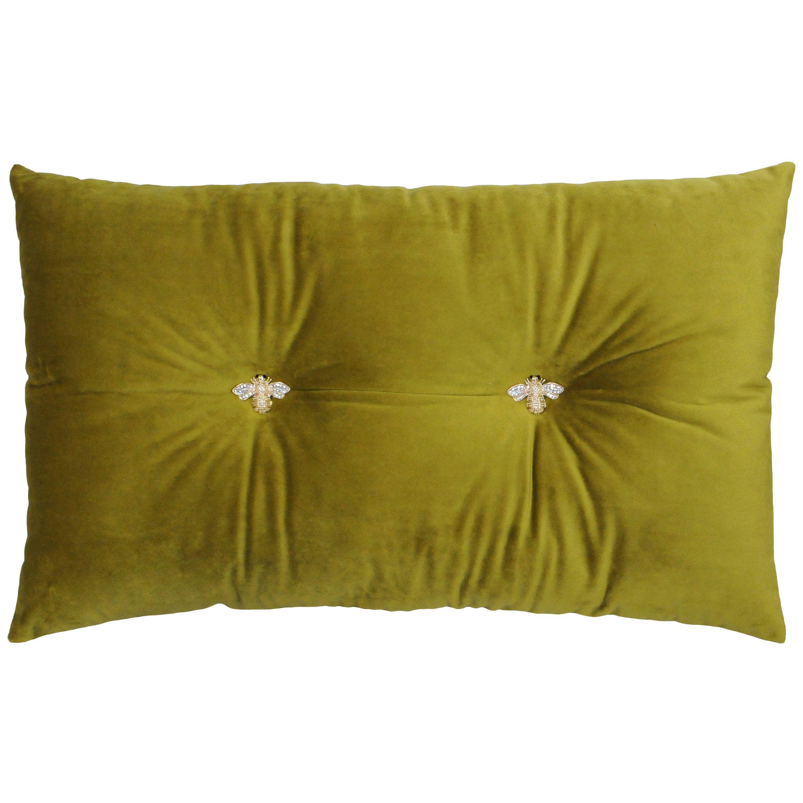 Bumble 30X50 Pf/Cushion Olive
