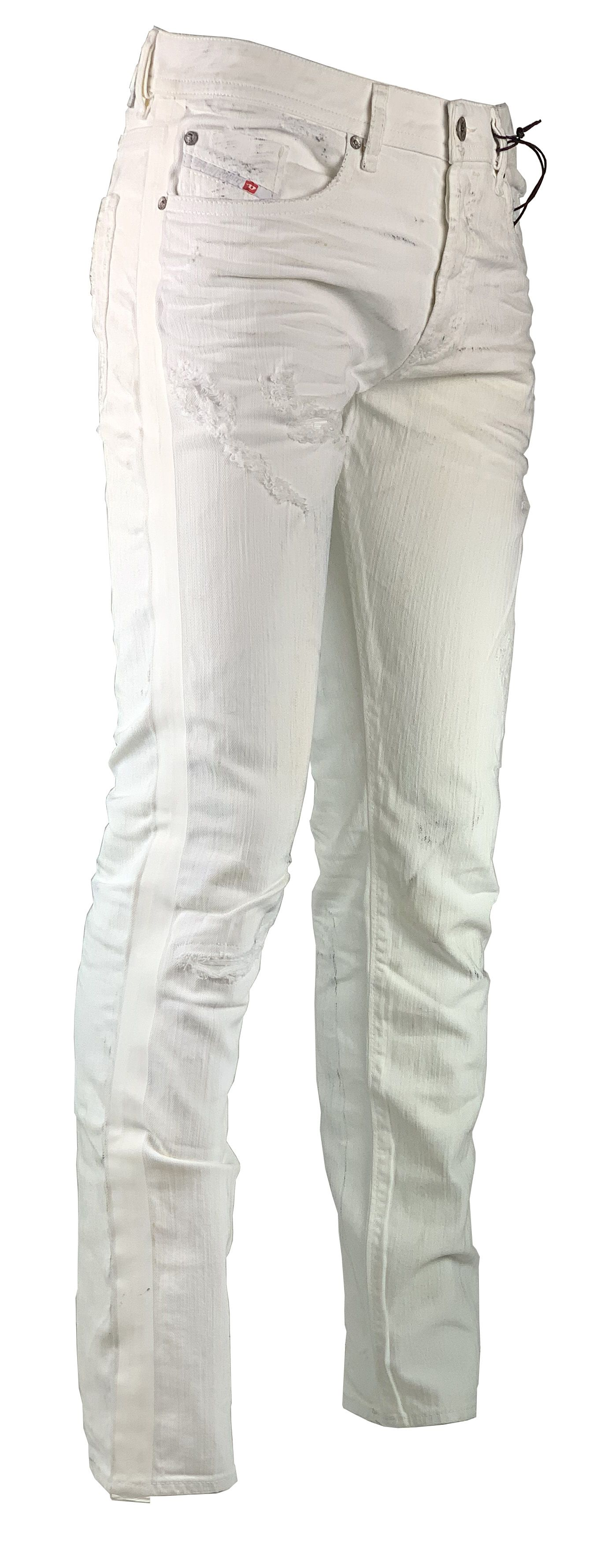 Diesel Buster 0673Q Jeans