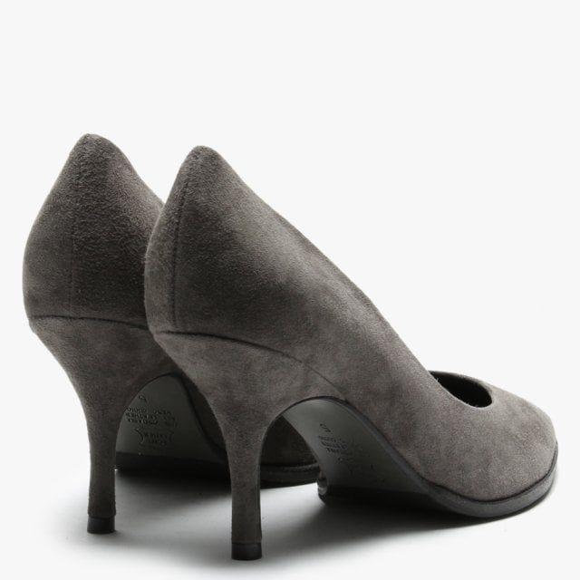 Kennel & Schmenger Camille Suede Court Shoes