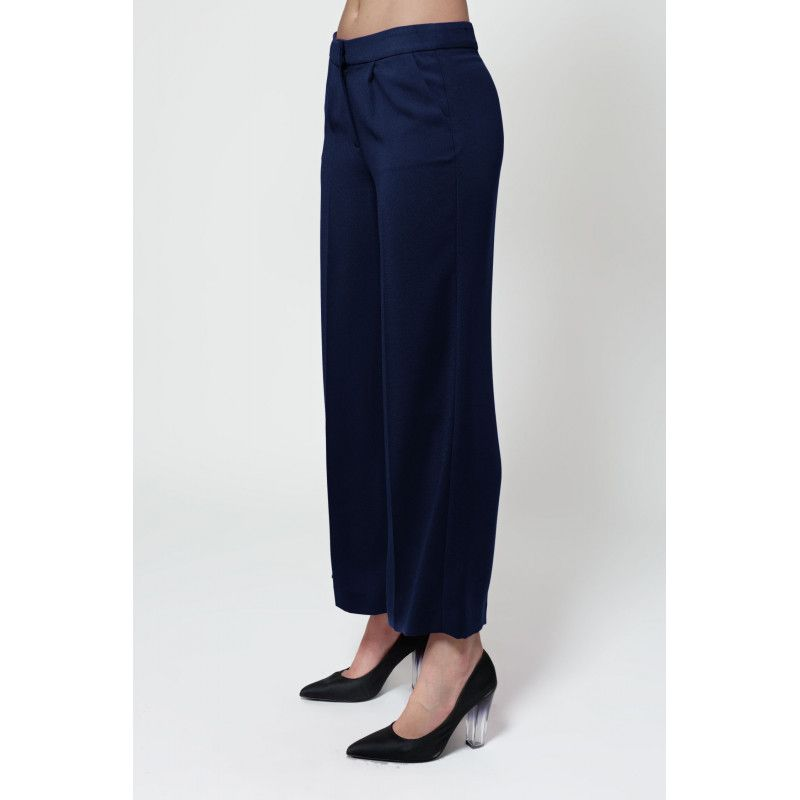 Collection Palazzo Trousers