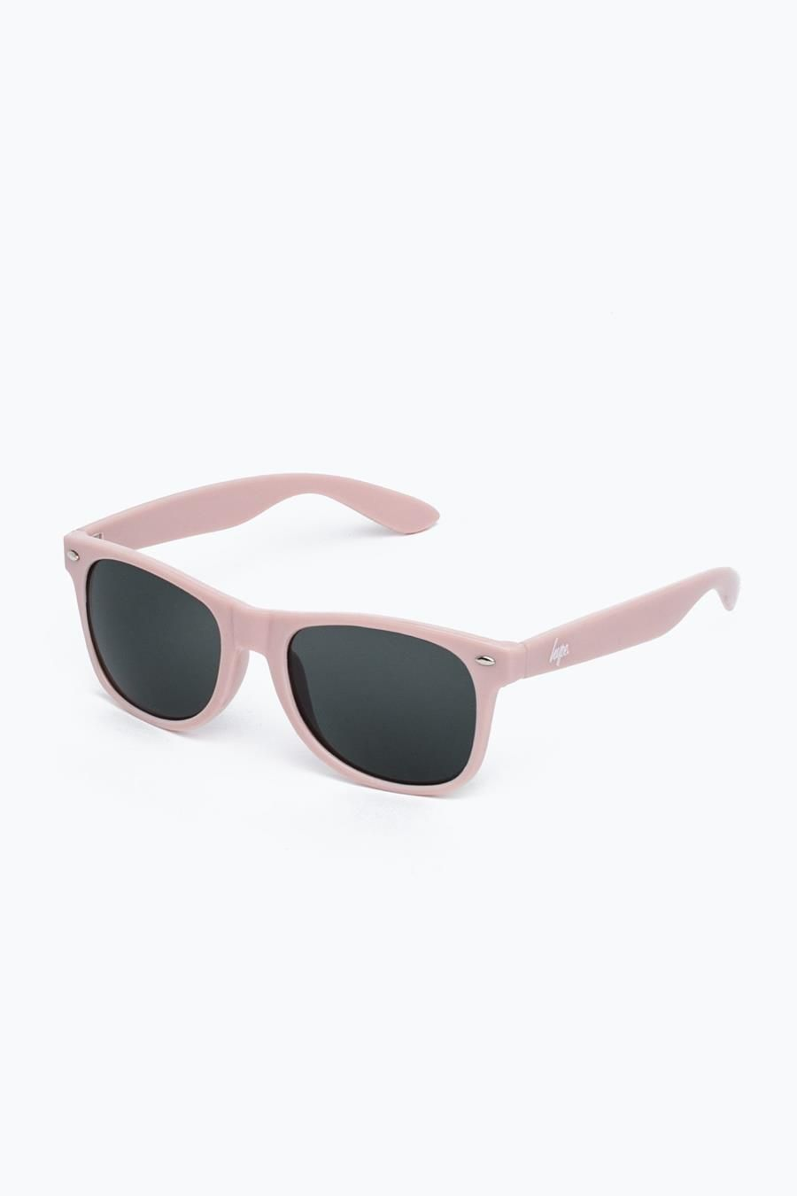Hype Pink Pastel Sunglasses
