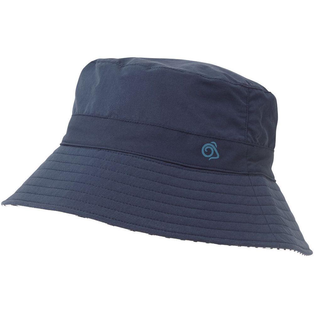 Craghoppers Womens Nosi Life Sun Summer Walking Bush Hat