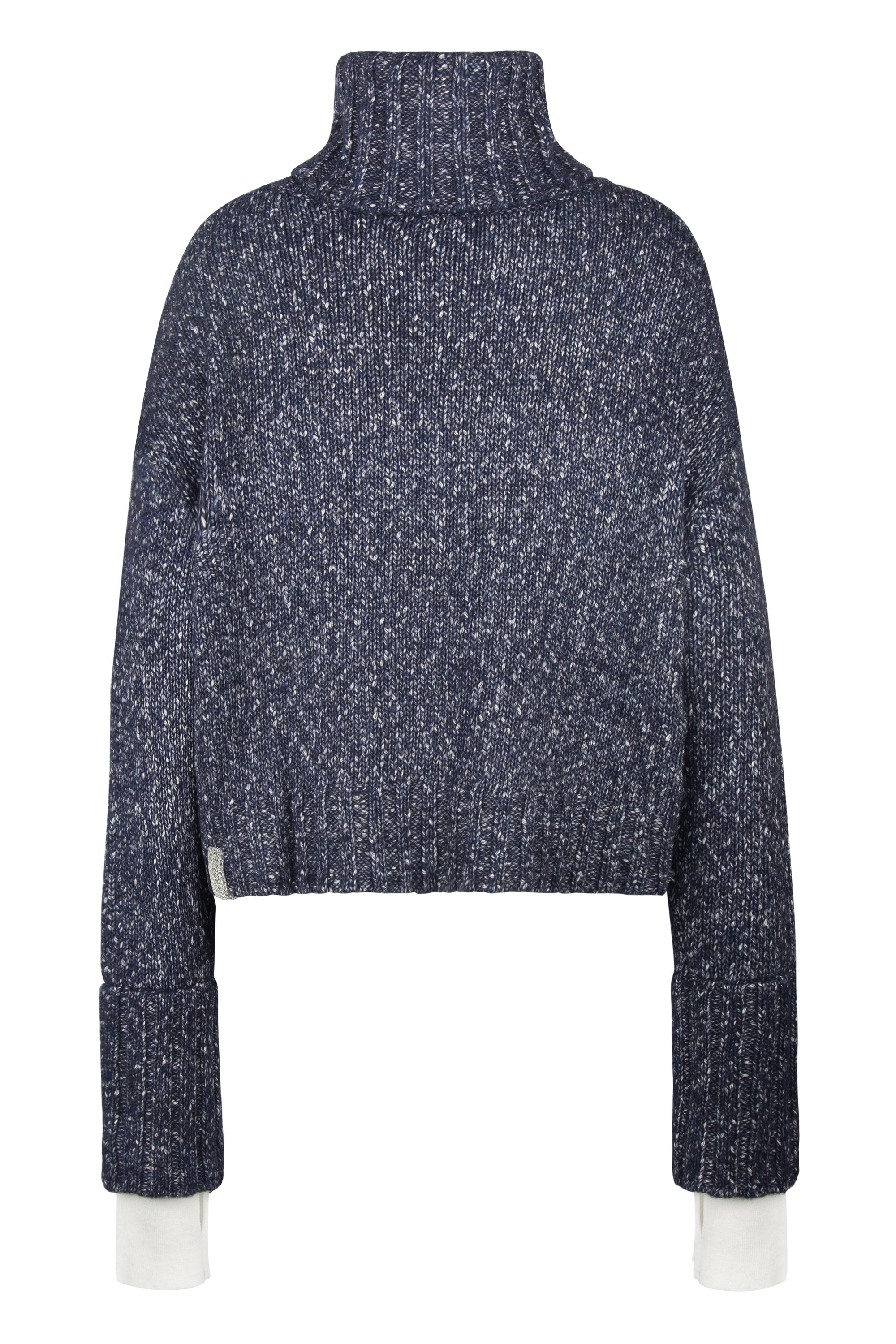 Duffy Jumper