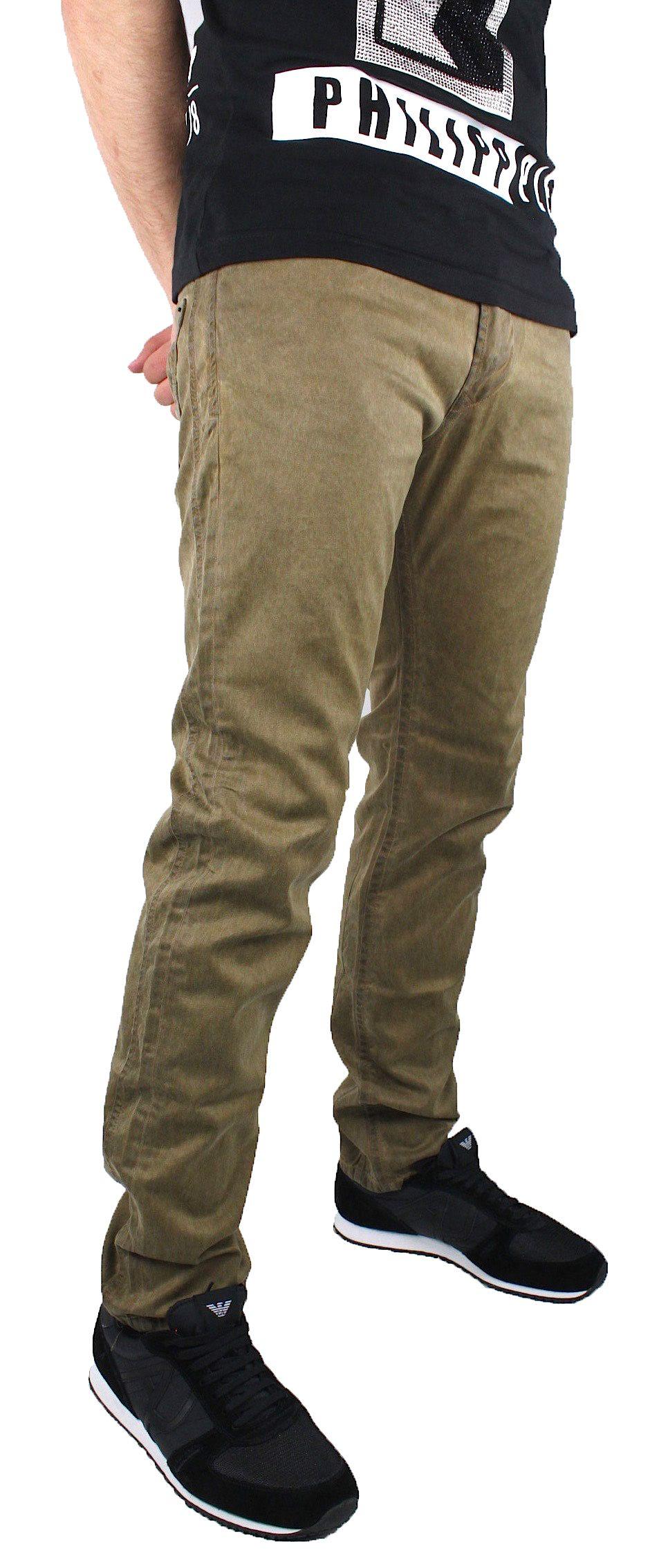 Diesel Darron-A 007AK Jeans
