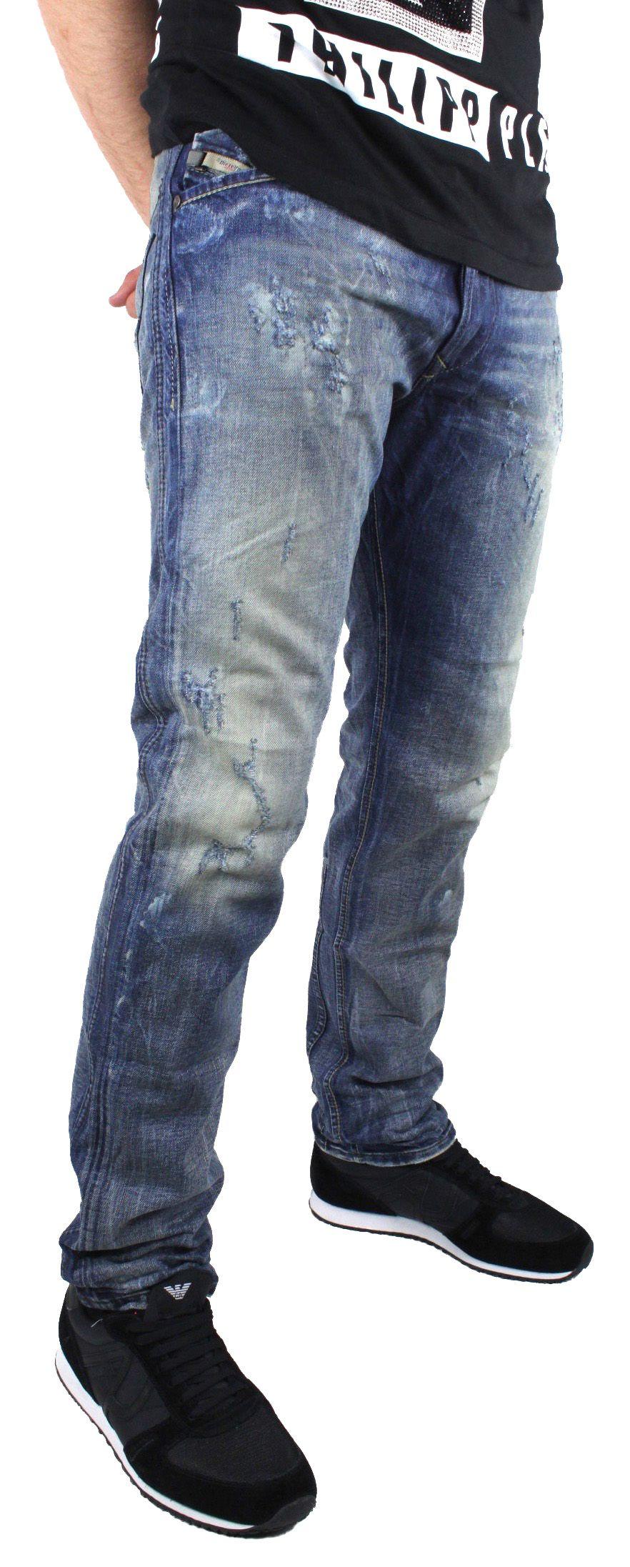 Diesel Darron 0818Y Jeans
