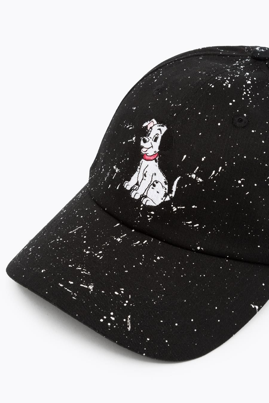 Hype Disney Dalmatian Speckle Dad Hat