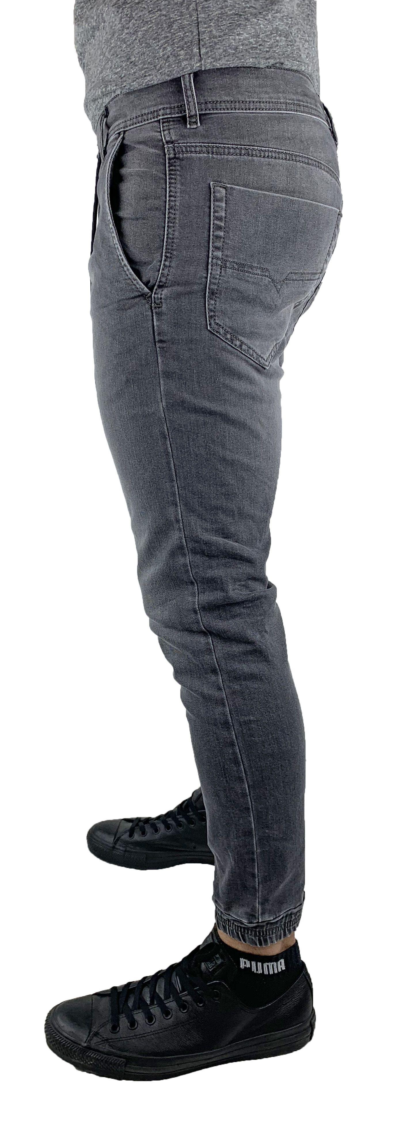 Diesel Duff 0662U Jeans