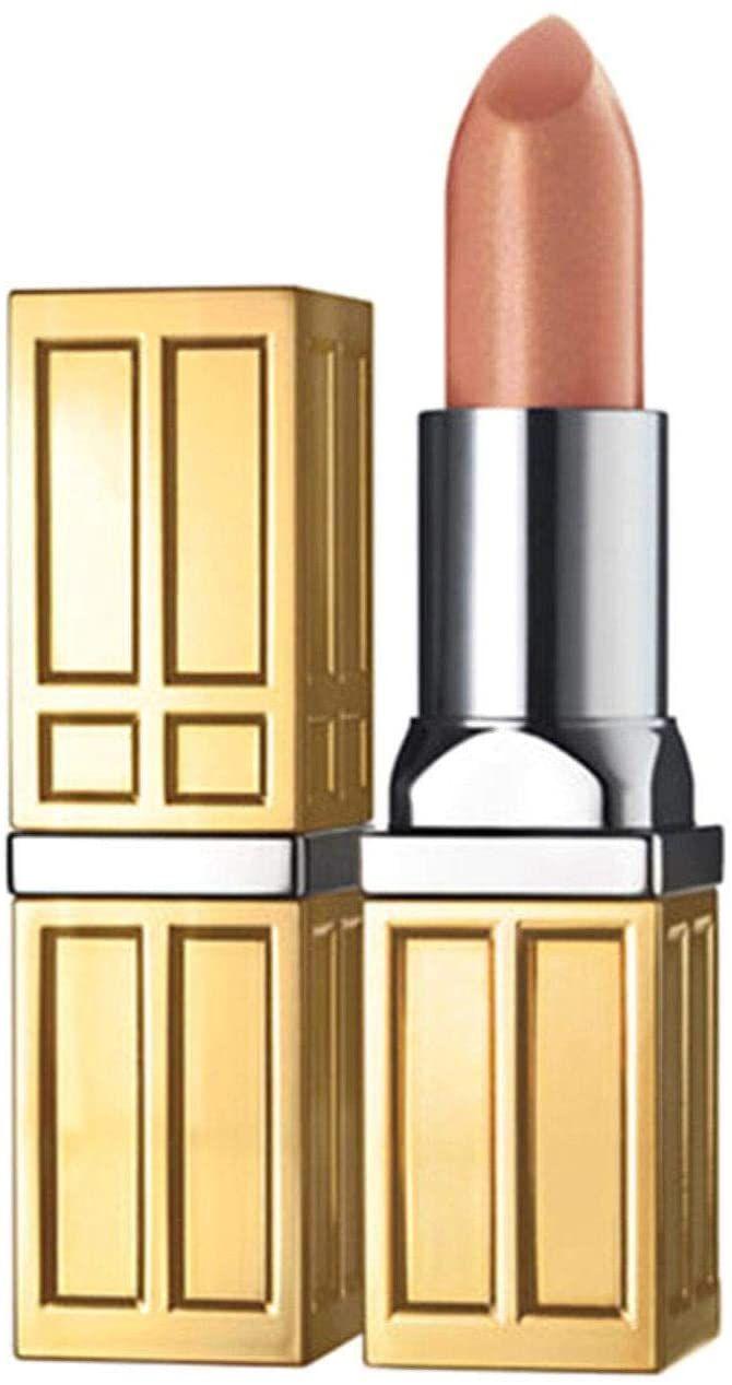 3 x Elizabeth Arden Beautiful Color Moisturizing Lipstick - 15 Golden Nude