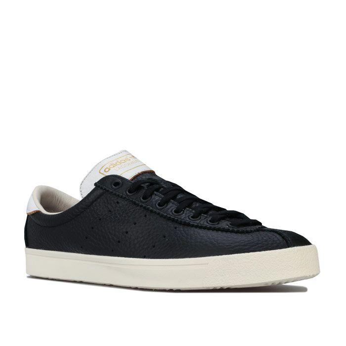 Men's adidas Originals Lacombe Trainers in Black