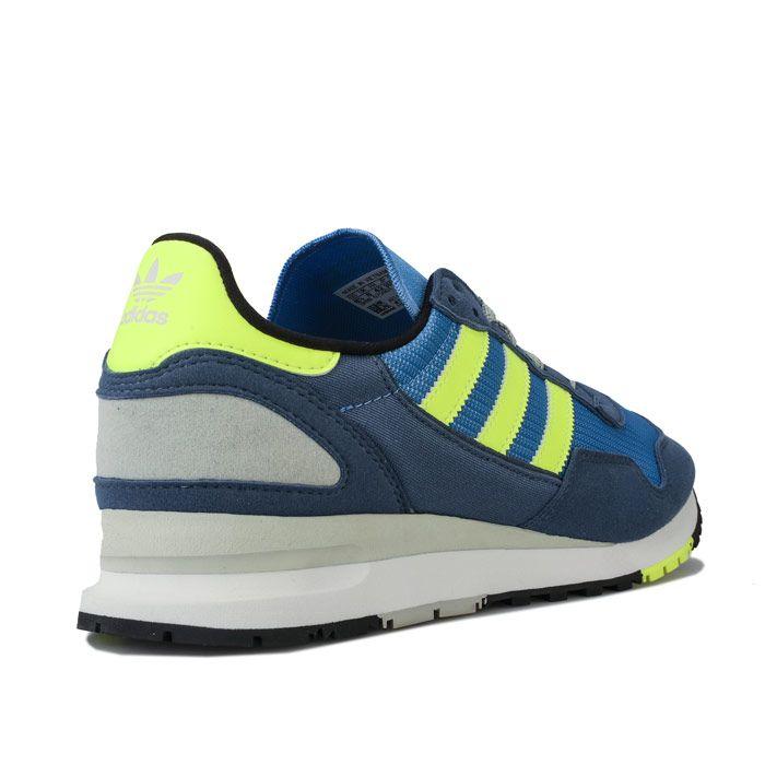 Men's adidas Originals Lowertree Trainers in Blue