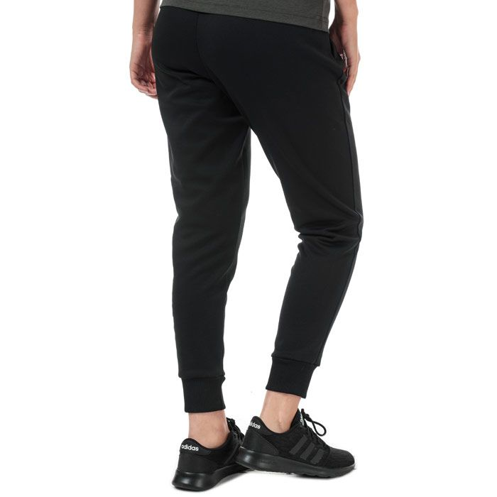 Women's adidas Gear Up Climawarm Track Pants in Black