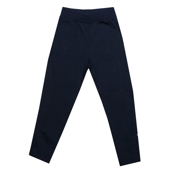 Boy's adidas Junior ID VRCT Jog Pant in Navy