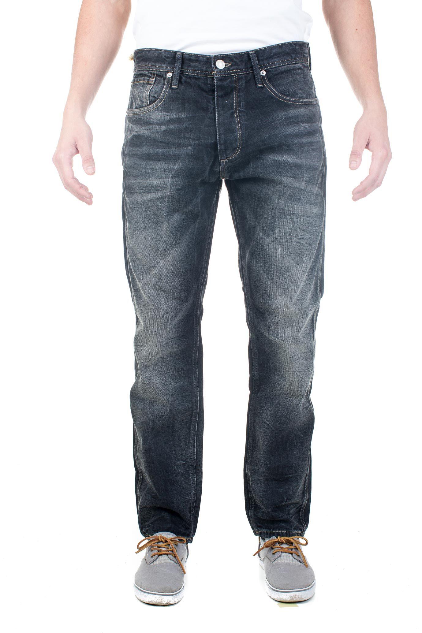 Jack and Jones Erik Original JJ 738 Jeans