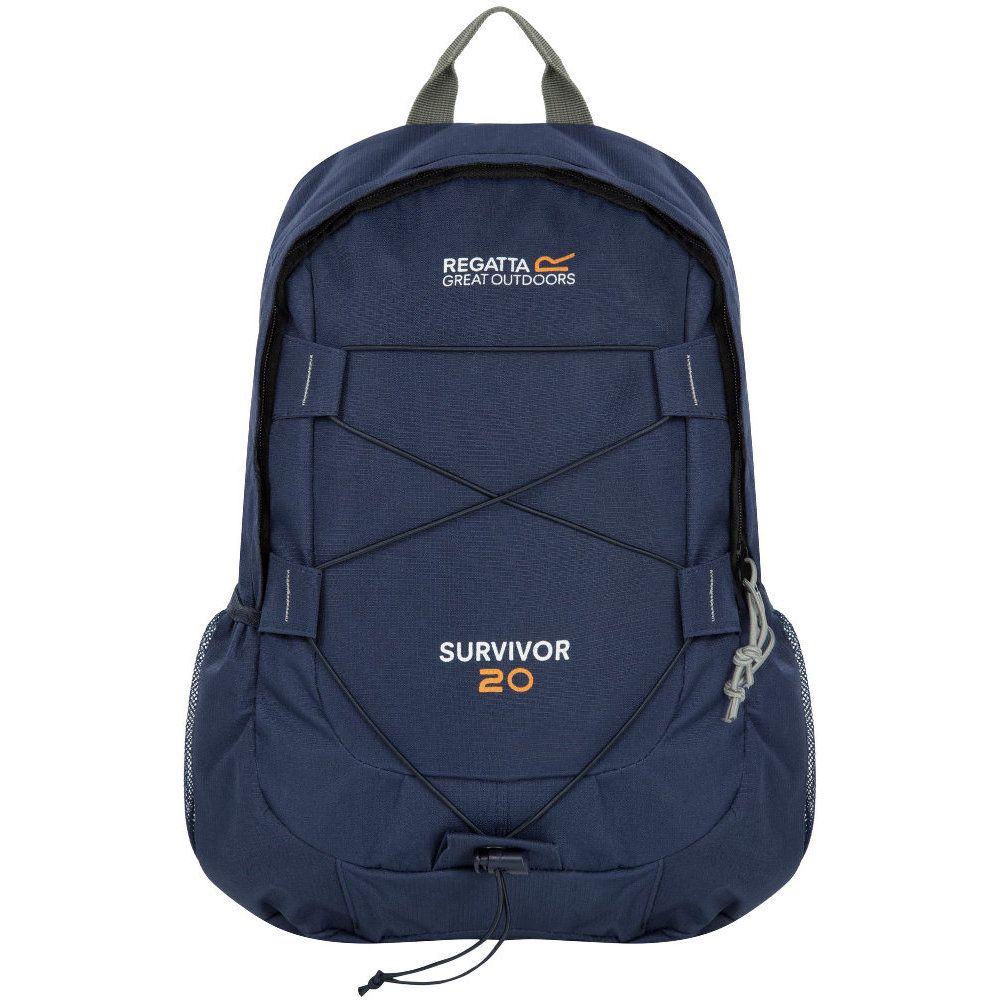 Regatta Survivor III 20L Light Walking Hardwearing Backpack Bag