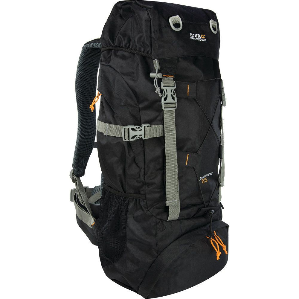 Regatta Survivor III 85L Hiking / Trekking Travel Rucksack Bag