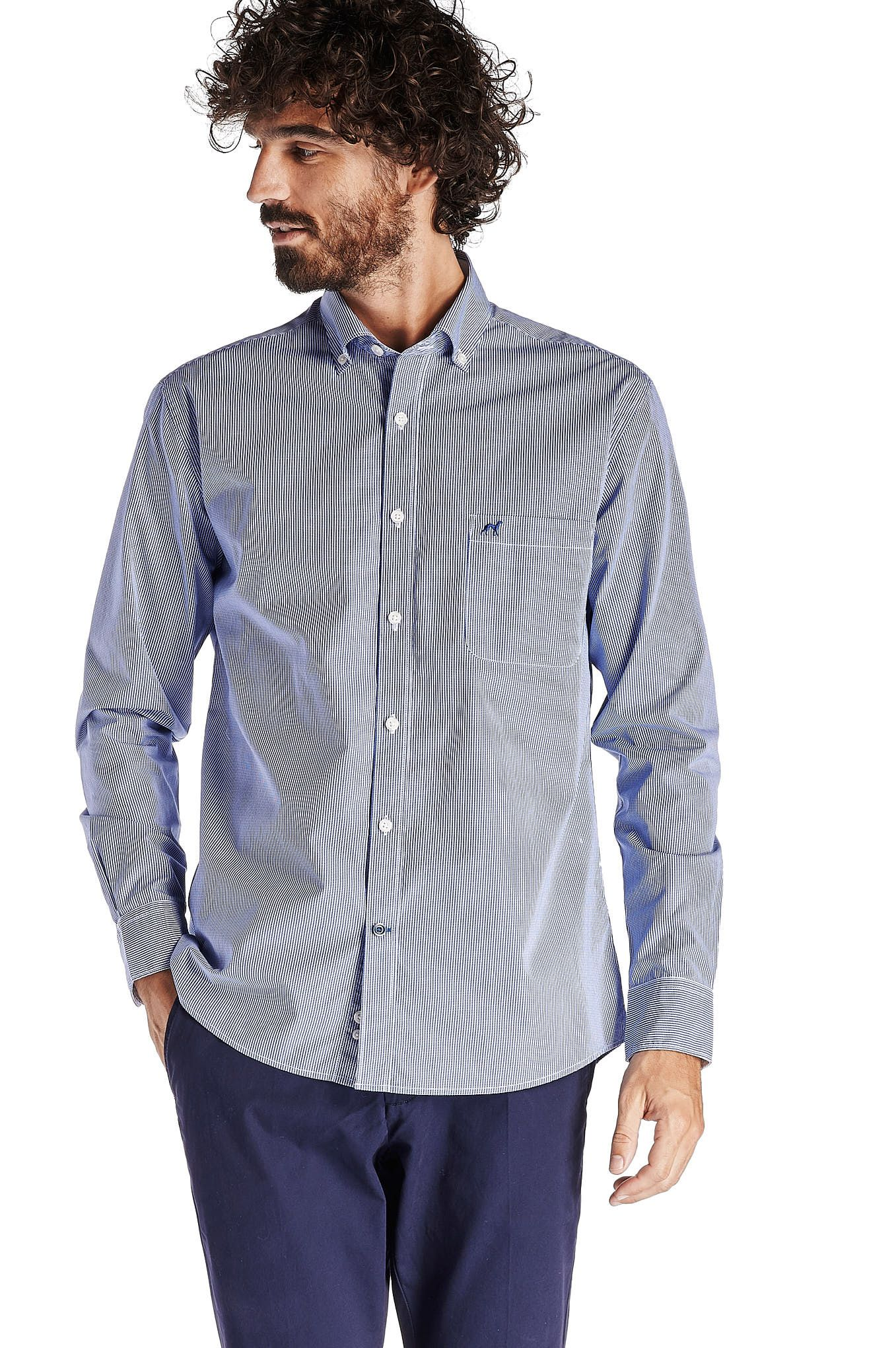 Men  Sport Regular Fit Shirt