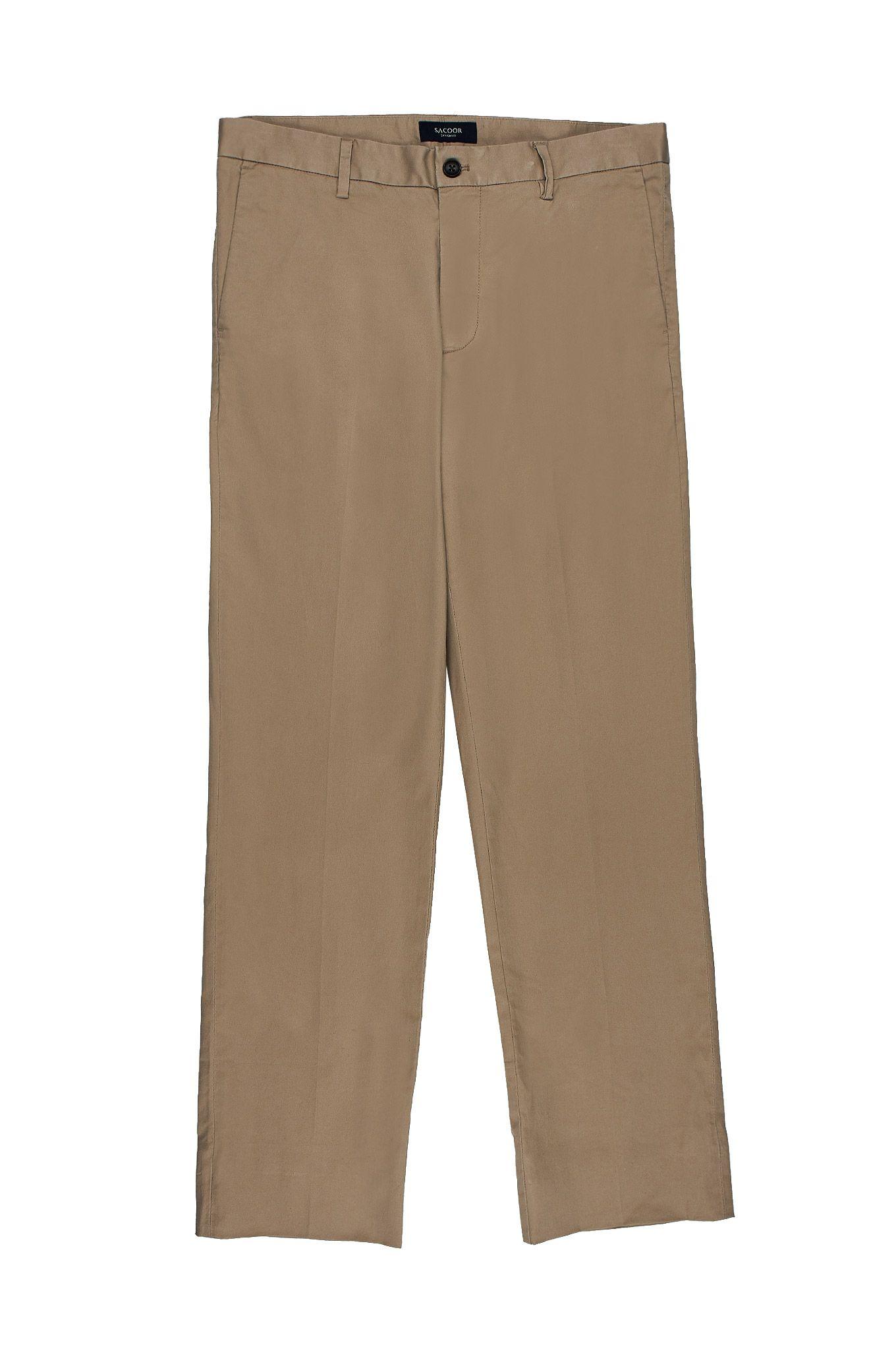 Men s Regular Fit Sport Trousers
