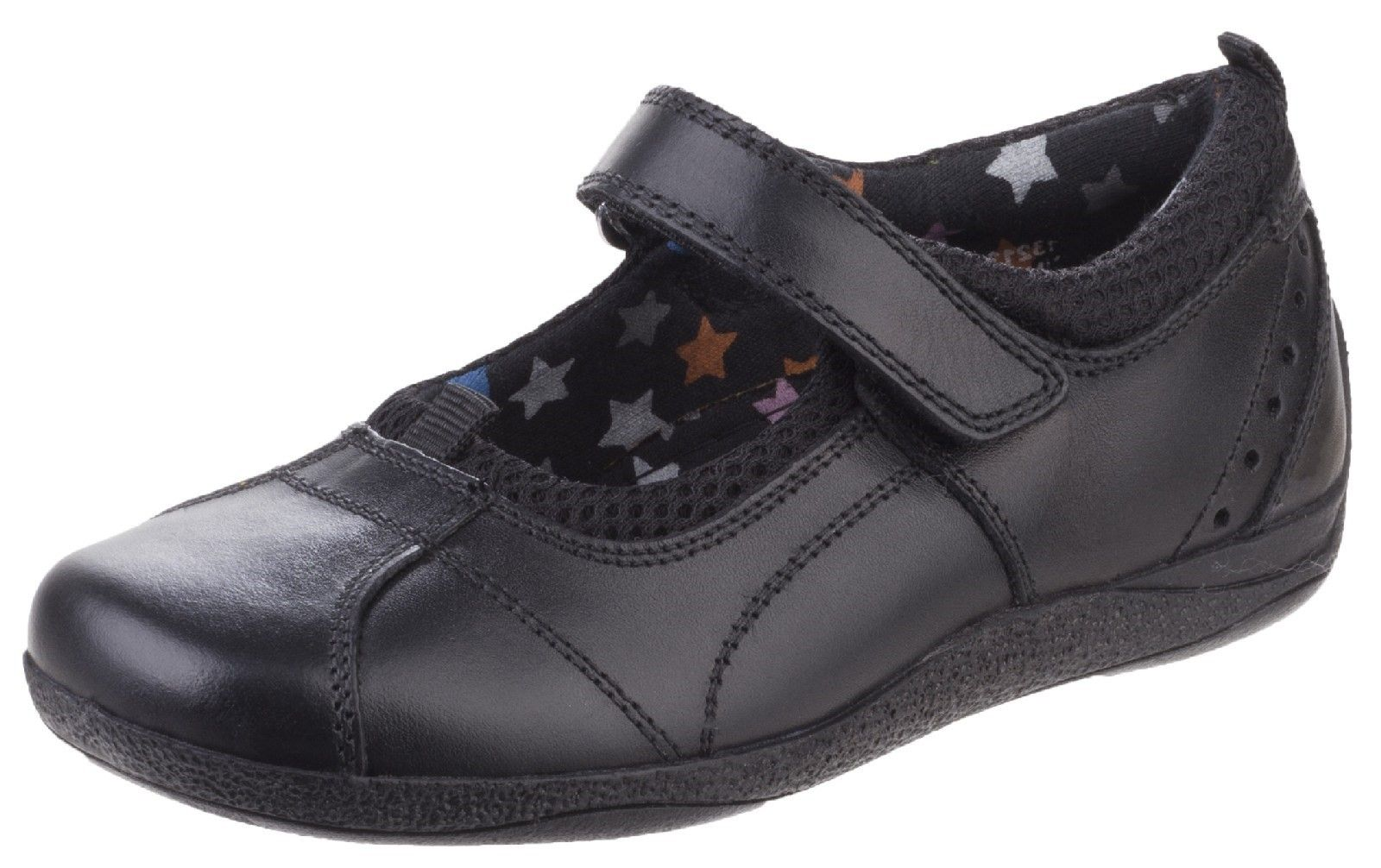 Cindy Junior School Shoe