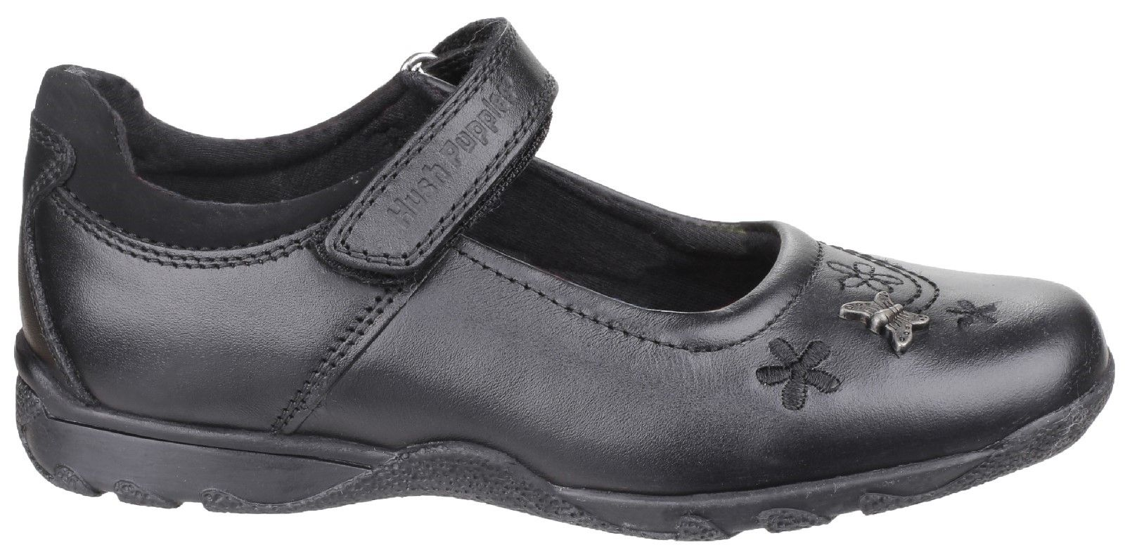 Clare Junior School Shoe