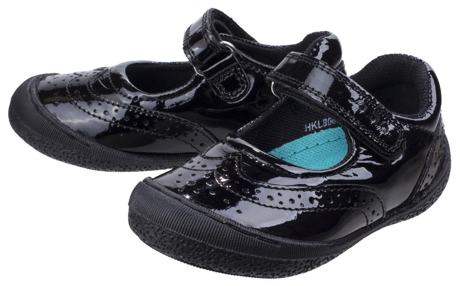 Rina Junior School Shoe