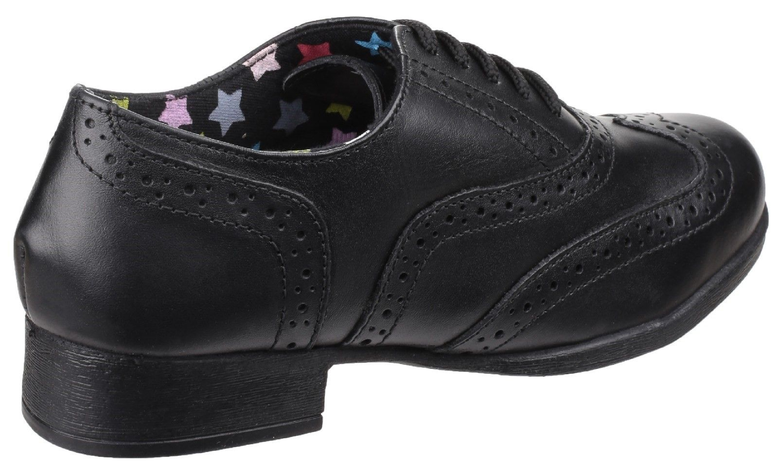 Kada Junior School Shoe
