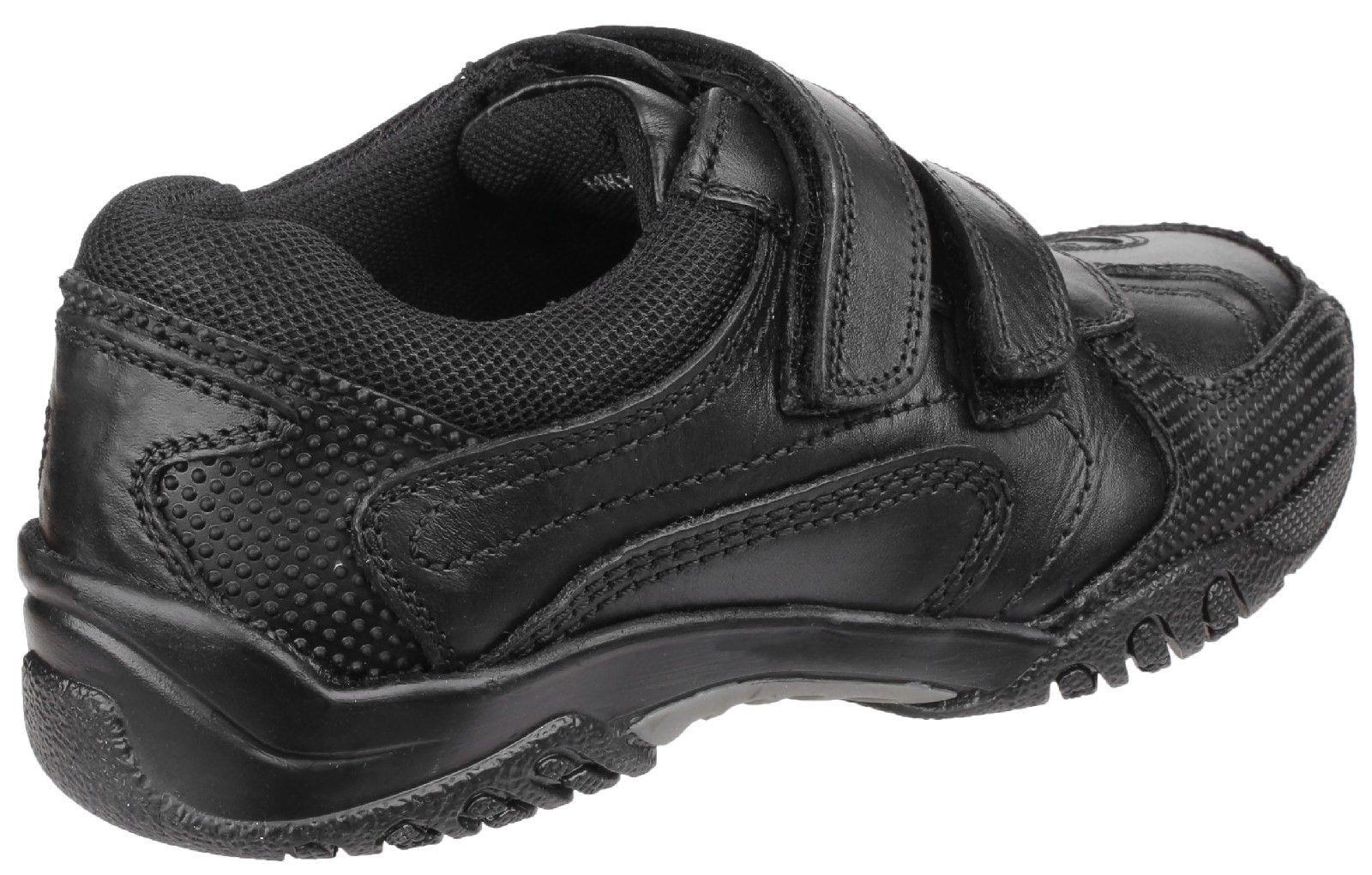 Jezza Junior School Shoe