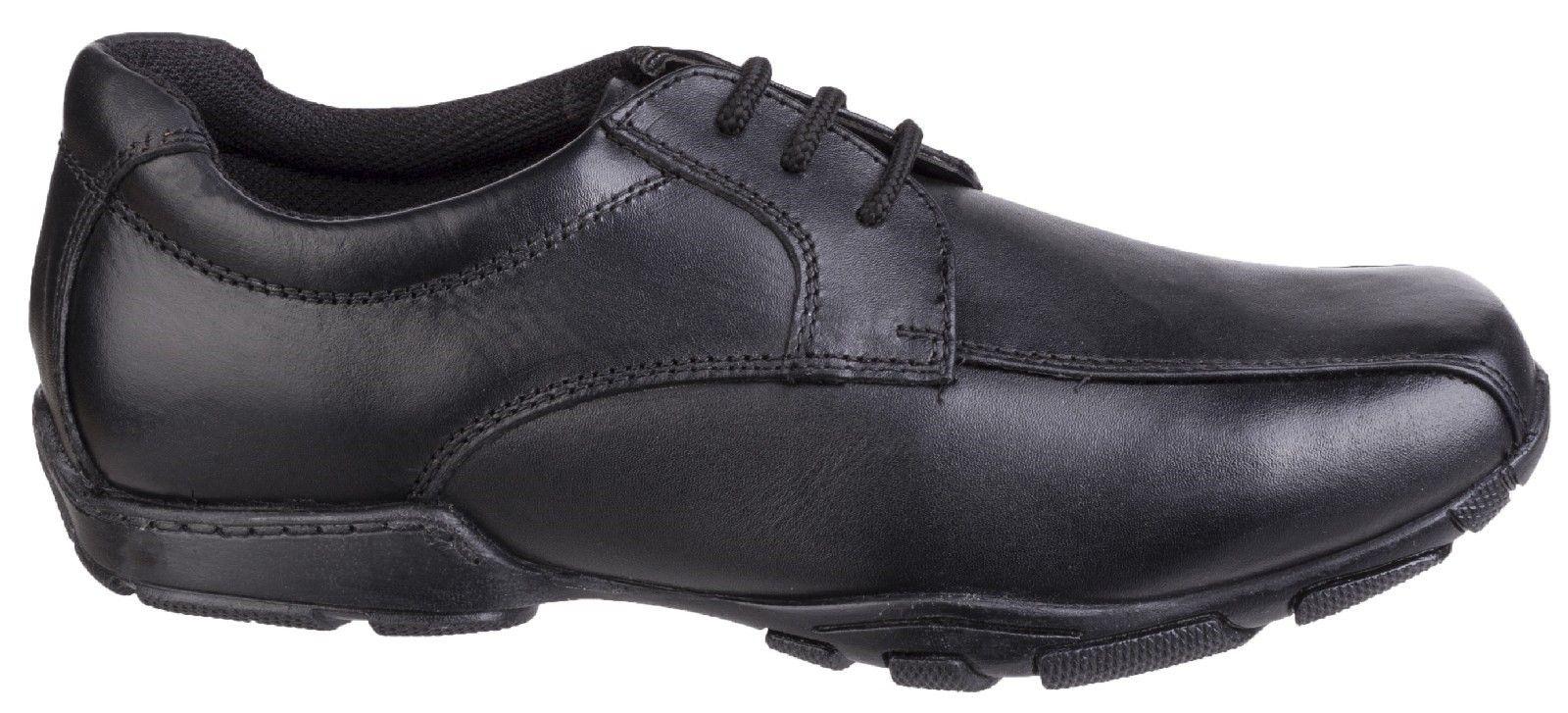 Vincente Senior School Shoe