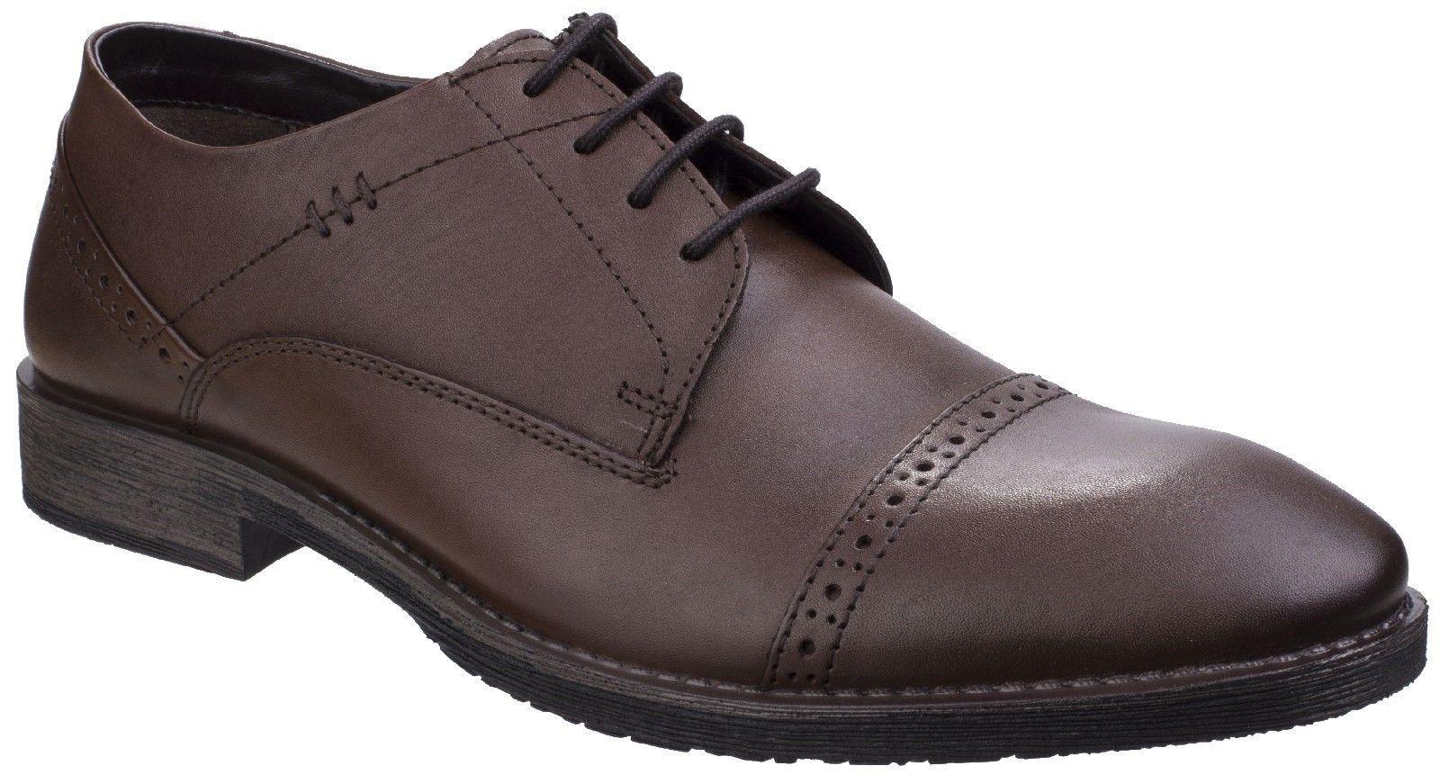 Craig Luganda Formal Shoe