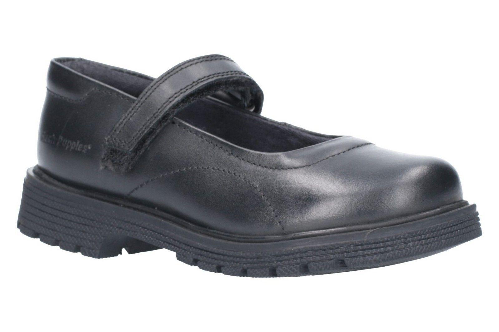 Tally Junior School Shoe