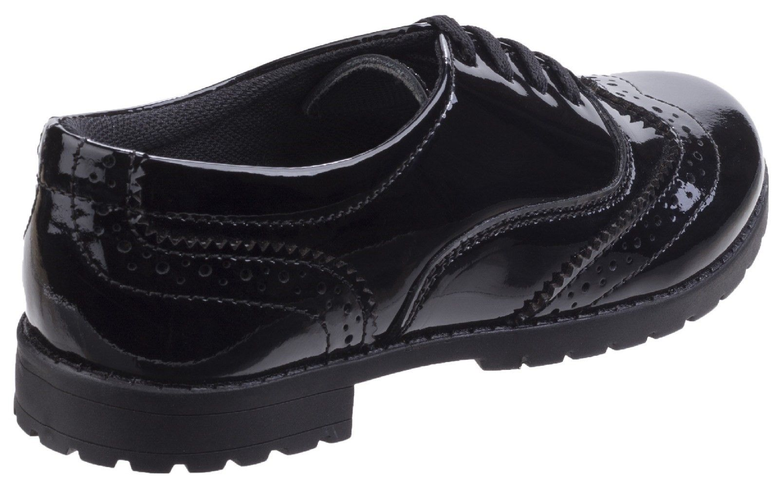 Eadie Senior School Shoe
