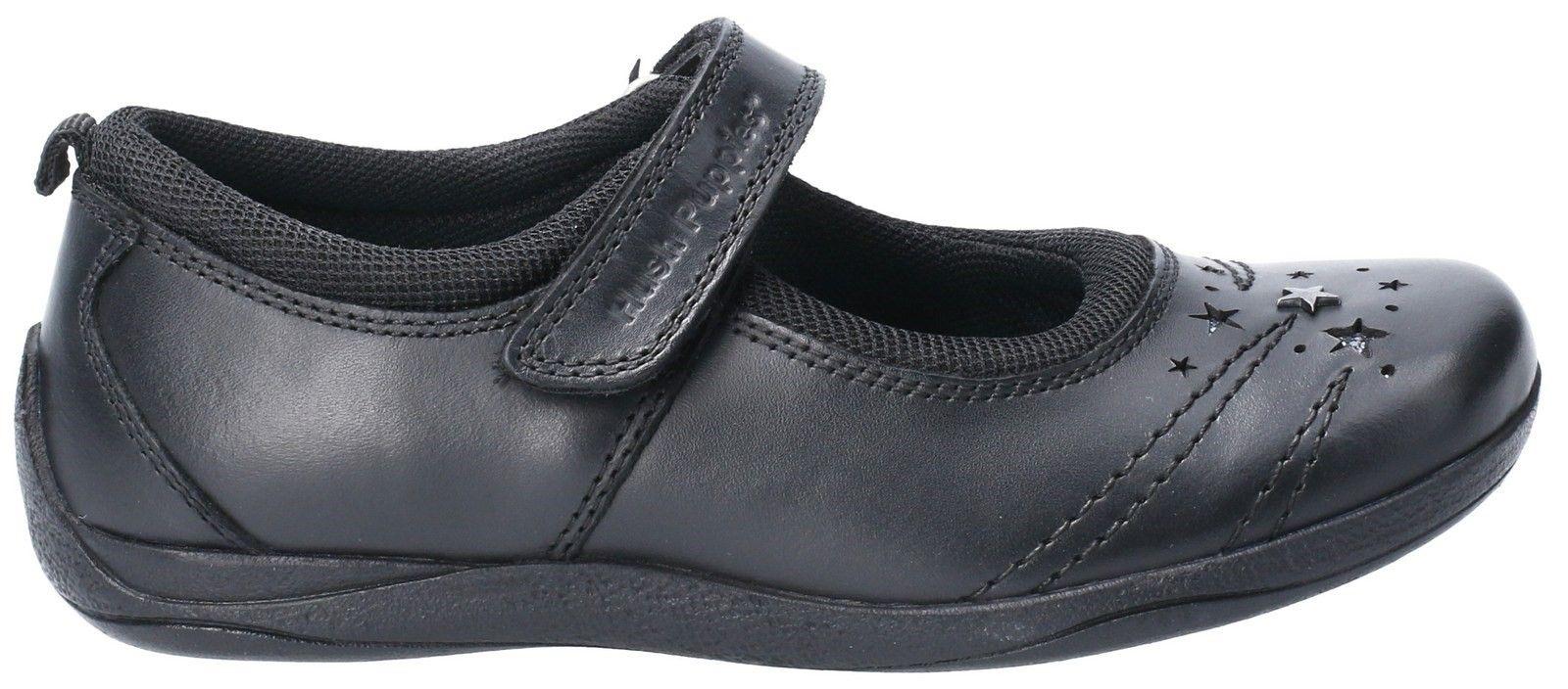 Amber Junior School Shoe