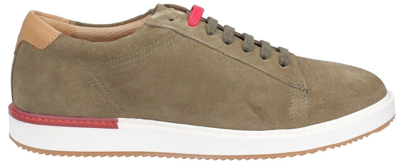 Heath BouncePLUS Lace Up Shoe