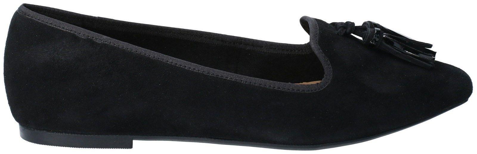 Sadie Tassle Slip On Shoe