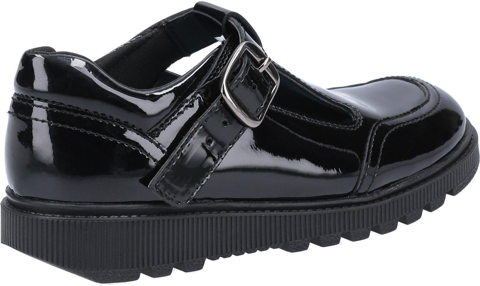 Kerry Patent Junior School Shoe