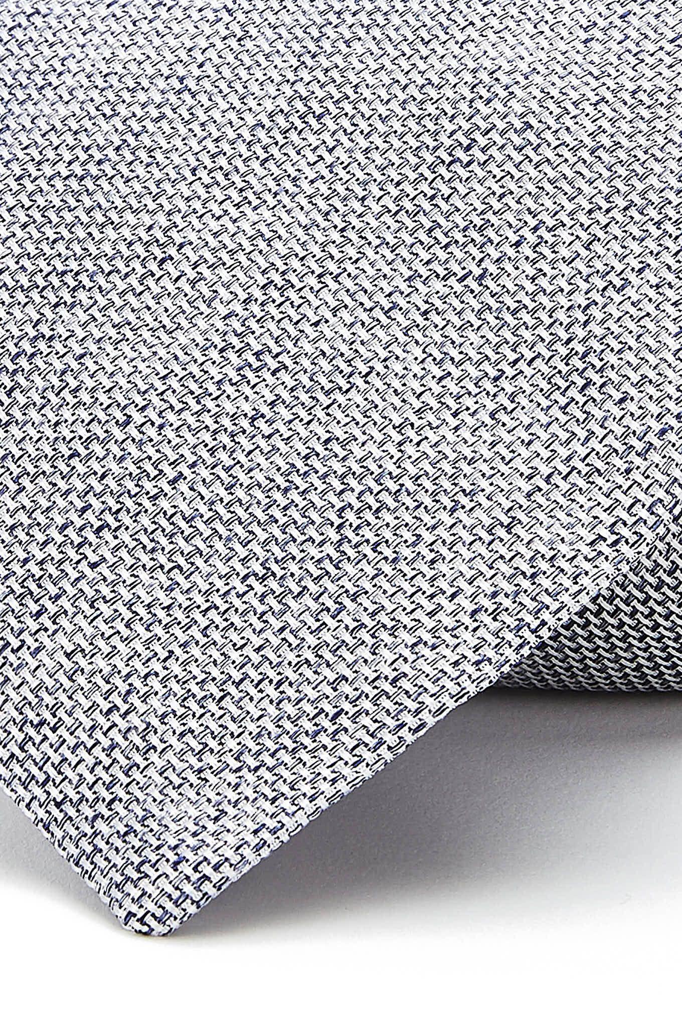 Mens Classic Pure Silk Tie